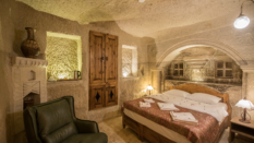 Standard Cave Rooms 301