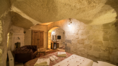 Standard Cave Rooms 302