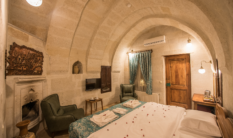 Standard Stone Rooms