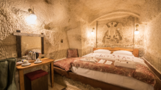 Standard Cave Rooms 303