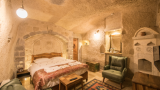 Standard Cave Rooms 304