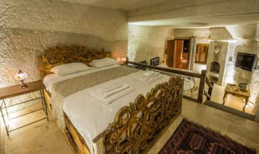 FamIly Cave SUITE Rooms