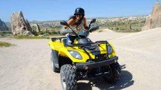 CAPPADOCIA ATV (QUAD BIKES)